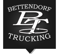 Bettendorf Trucking